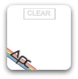 APC- Crystal Clear U9-CL2