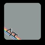 APC- Pearl Grey T9-GY13 (55 LB. BOX)
