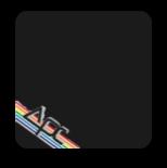 APC- Flat Black E1-BK16