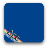 American Powder Coatings - Blue Streak T9-BL1 Powder Coating