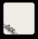 APC-  Flat White T1-WH18 (55 LB. BOX)