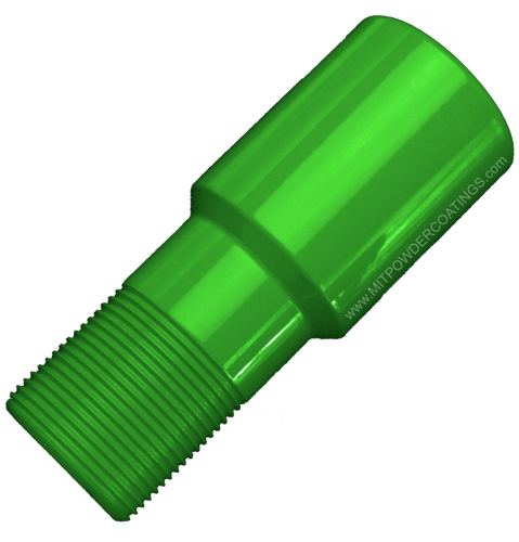 MIT Powder Coatings - Bright Green PESGR-400-G9