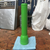MIT Powder Coatings - Bright Green PESGR-400-G9 - Photo Submitted by OC Powder Coating
