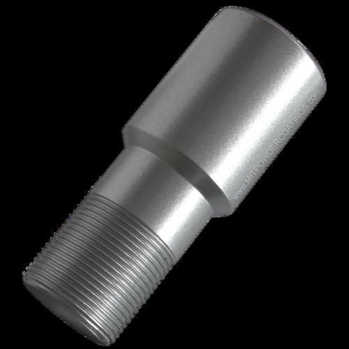 MIT Powder Coatings - Bengal Silver PESGY-430-SG7