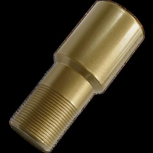 MIT Powder Coatings - Gold Metallic PESSP-430-SG7