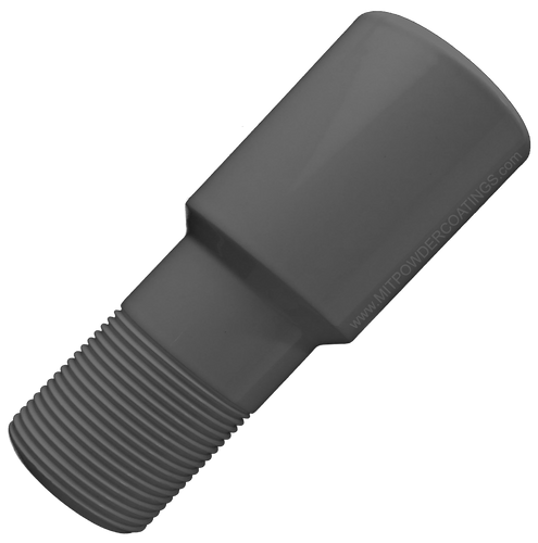 MIT Powder Coatings - LC Zinc Primer PESGY-401-SG5