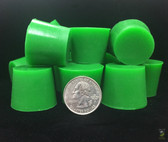 "MIT Masking Supplies - High Temp Silicone Plugs 1.024""x1.260""x1"" (100 pc.)"