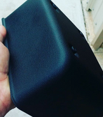 MIT Powder Coatings - Black Wrinkle PESSP-450-M0 - Photo Submitted by Overland By Design
