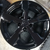 MIT Powder Coatings - High Gloss Black PESB-500-G9 - Photo Submitted by Wes Cone Customs