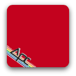 APC - Cola Red T9-RD4