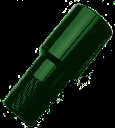 MIT Powder Coatings - Evergreen PESGR-401-G9