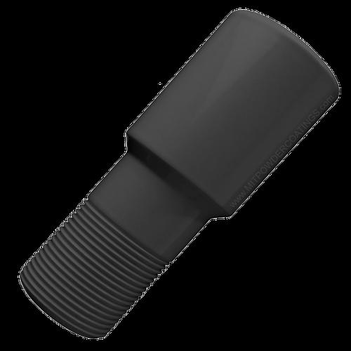 MIT Powder Coatings - Charcoal Grey PESGY-402-G8