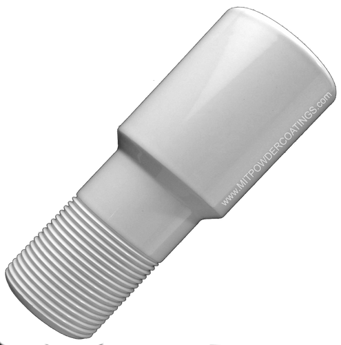 MIT Powder Coatings - SD GM White PESW-401-G8