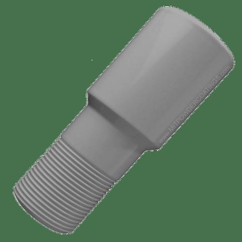 MIT Powder Coatings - ANSI 61 Grey PESGY-400-LG3