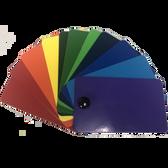 MIT- Rainbow Swatch Set MIT-PNL-5
