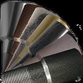 MIT - Pick 3 Specialty Powder Coating Pack MIT-SSP-03 (6 lbs)