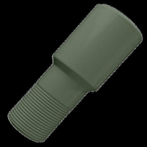 MIT Powder Coatings - ANSI 49 Grey PESGY-403-LG4