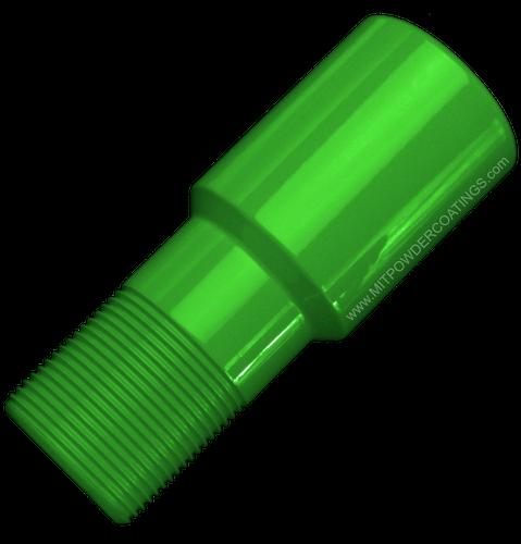 MIT Powder Coatings - RAL 6018