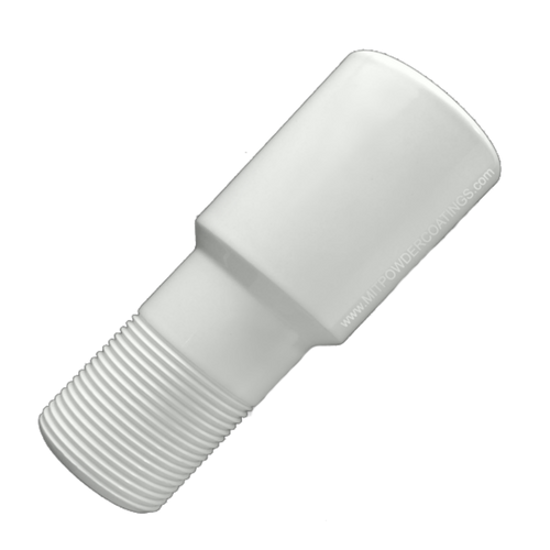 MIT Powder Coatings - Satin White PESW-402-LG4