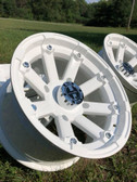MIT Powder Coatings - Sky White PESW-500-G0 - Photo submitted by Christian Wells