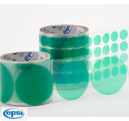 EPSI - AD12 Series - Green Poly Discs