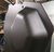MIT Powder Coatings - Black Texture PESB-410-M0 - Photo submitted by Short Iron Fabrication