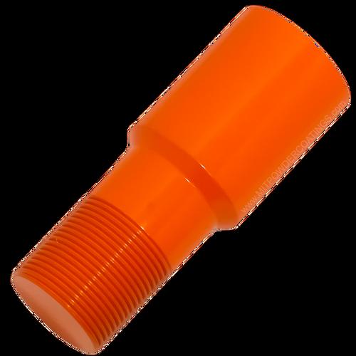 MIT Powder Coatings - Neon Orange PESO-671-SG6
