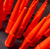 MIT Powder Coatings - Neon Orange PESO-671-SG6 - Photo Submitted by Flaming Dirt