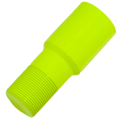MIT Powder Coatings - Neon Yellow PESY-670-G9