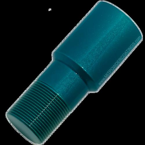 MIT Powder Coatings - Candy Teal PESBL-680-G9