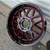 MIT Powder Coatings - Candy Red PESR-680-SG6 - Photo Submitted by Tommy Hayes
