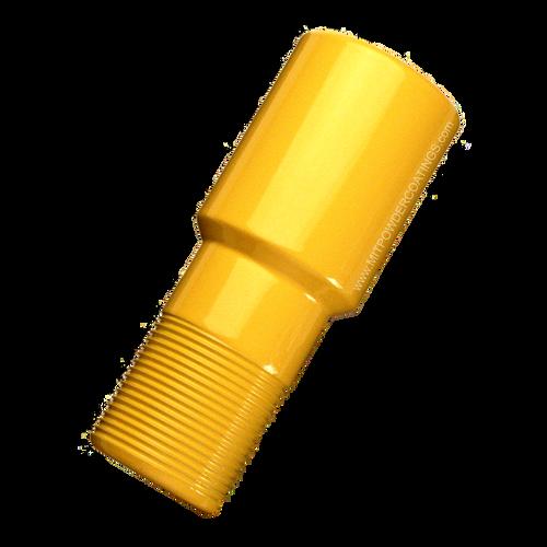 MIT Powder Coatings - Safety Yellow PESY-400-G9