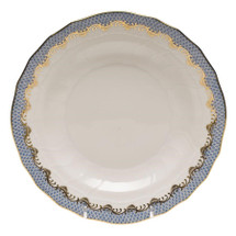 Herend Fish Scale | Beautiful china dinnerware to adorn your tablescapes and add to your Sasha Nicholas wedding & gift registry