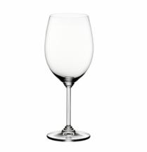 Ruzicka-Pavic Riedel Wine Cabernet/Merlot Glasses, Set of 2