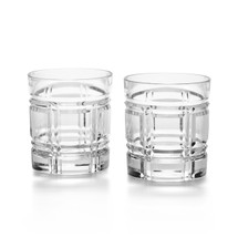 Triplett-Gaulthier Ralph Lauren Greenwich Double Old-Fashioned Glasses Set Of 2