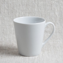 ESHAM-MONAHAN WEDDING TAPERED MUG