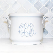 WATSON-ELLIOTTE WEDDING CHAMPAGNE BUCKET