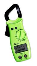265 Digital Clamp Tester