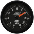 35 psi Boost Gauge