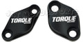 Torque Solution Subaru Air Pump Delete Plate Set