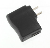 ZOpid Universal USB Power Charger 5V 500 mA or 0.5A - UL Listed