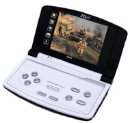 8GB 16-in-1 Portable Media Player - 3.5 Inch LCD Display - DVR (Refurbished)
