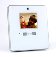 1.8 inch Display Audio Video Memo Recorder