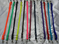 Beta Biothane Wither Straps! MADE IN USA! Adjustable on BOTH ends