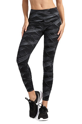 Cosmo Legging - Black