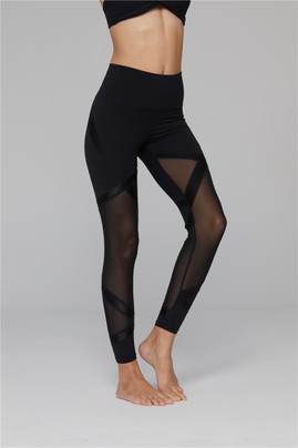Xpress Legging-Black