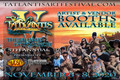 10 x 10 Artist Booth, Tatlantis 2020