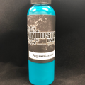 Industry Ink  Aquamarine
