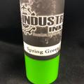 Industry Ink Spring Green