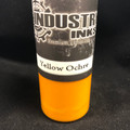 Industry Ink Yellow Ochre
